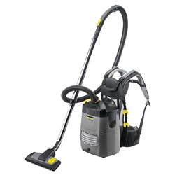 VACUUM CLEANER BACKPACK KARCHER BV5/1 5LT