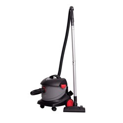 HEPA VACUUM CLEANER 15LT BARREL TYPE 800W