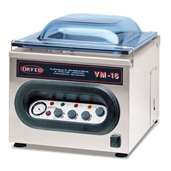 VACUUM PACKING MACHINE ORVED VMO0016 COMMERCIAL