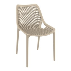AIR CHAIR TAUPE