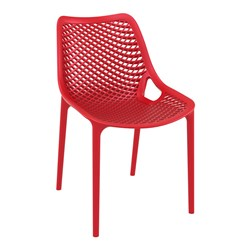 AIR CHAIR RED