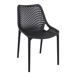 AIR CHAIR BLK