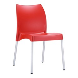 VITA CHAIR RED