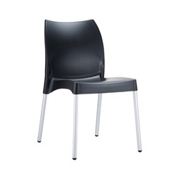 VITA CHAIR BLK