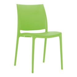 MAYA CHAIR GREEN