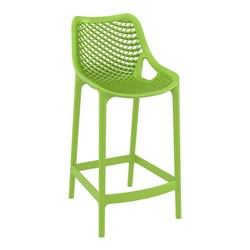 AIR BARSTOOL 65 GREEN