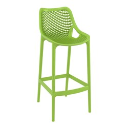 AIR BARSTOOL 75 GREEN