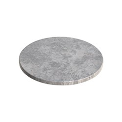 WERZALIT CONCRETE 600MM SQ DURATOP