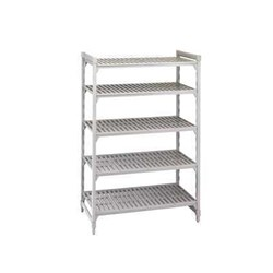 CAMSHELVING BASICS STARTER KIT 4 TIER 460X910X1830MM