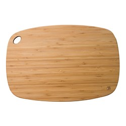 BOARD UTILITY MED 350X230X9MM BAMBOO (6)