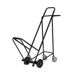 CHAIR TROLLEY W/ OUTRIGGER 1200X520X1260MM