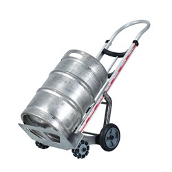 TROLLEY HAND TRUCK KEG