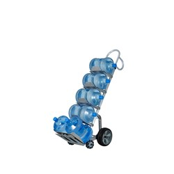 TROLLEY HAND TRUCK WATER BOTTLE
