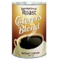 COFFEE CATERERS BLEND INTERNATIONAL ROAST 1KG (6)
