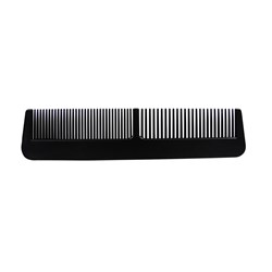 CHOYER COMB BLK IN PLASTIC SLEEVE 250/PKT (4)