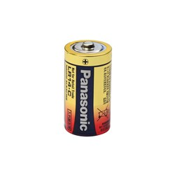 BATTERY C SIZE ALKALINE (10)