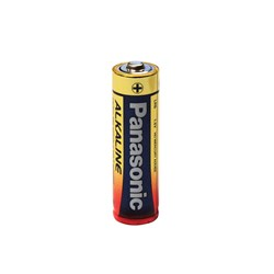 BATTERY AA SIZE ALKALINE (40)