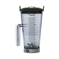 BLENDER DRINK MACHINE 1.4LT PCARB JUG 2 SPEED VM10011