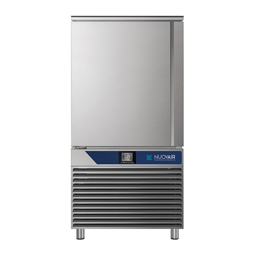 BLAST CHILLER FREEZER REACH IN 30KG 2.6KW 800X813X1560