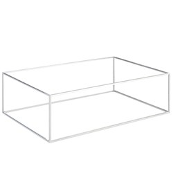 ASIA PLUS STAND 530X325X162MM METAL SUITS 1/1 & 2/4 TRAYS (1
