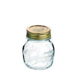 QUATTRO STAGIONI JAR 250ML W/ SCREW TOP LID (12)