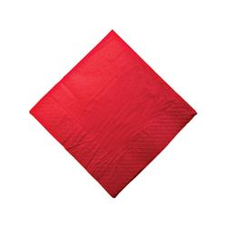2PLY LUNCH NAPKIN RED 100/PKT (20)