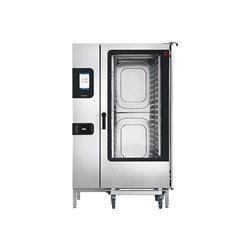 COMBI OVEN BOILER 20.10 EASY TOUCH 890X820X1942MM