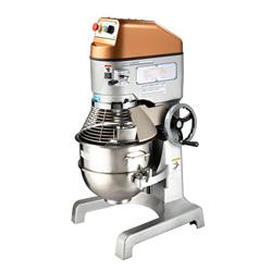 PLANETARY MIXER SP30-S GOLD TOP 30LT S/S BOWL 3 SPEED