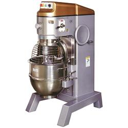 PLANETARY MIXER SPB-80HI GOLD TOP 4 SPEED 2250W