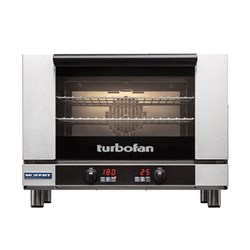 CONVECTION OVEN FULL SIZE DIGITAL/ELECTRIC 810X762X607MM