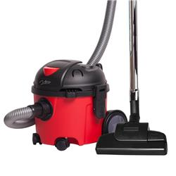 VACUUM CLEANER 10LT BARREL TYPE 1200W
