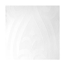 SUPERIOR LILY NAPKIN WHITE 1/4 FOLD 480X480MM 240/CTN