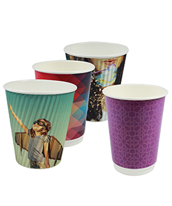 Digital Cups