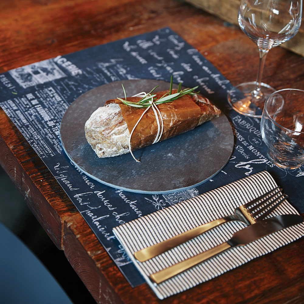 Table Placemats Sets Australia Wide Delivery Reward Hospitality