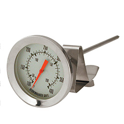Thermometers & Timers
