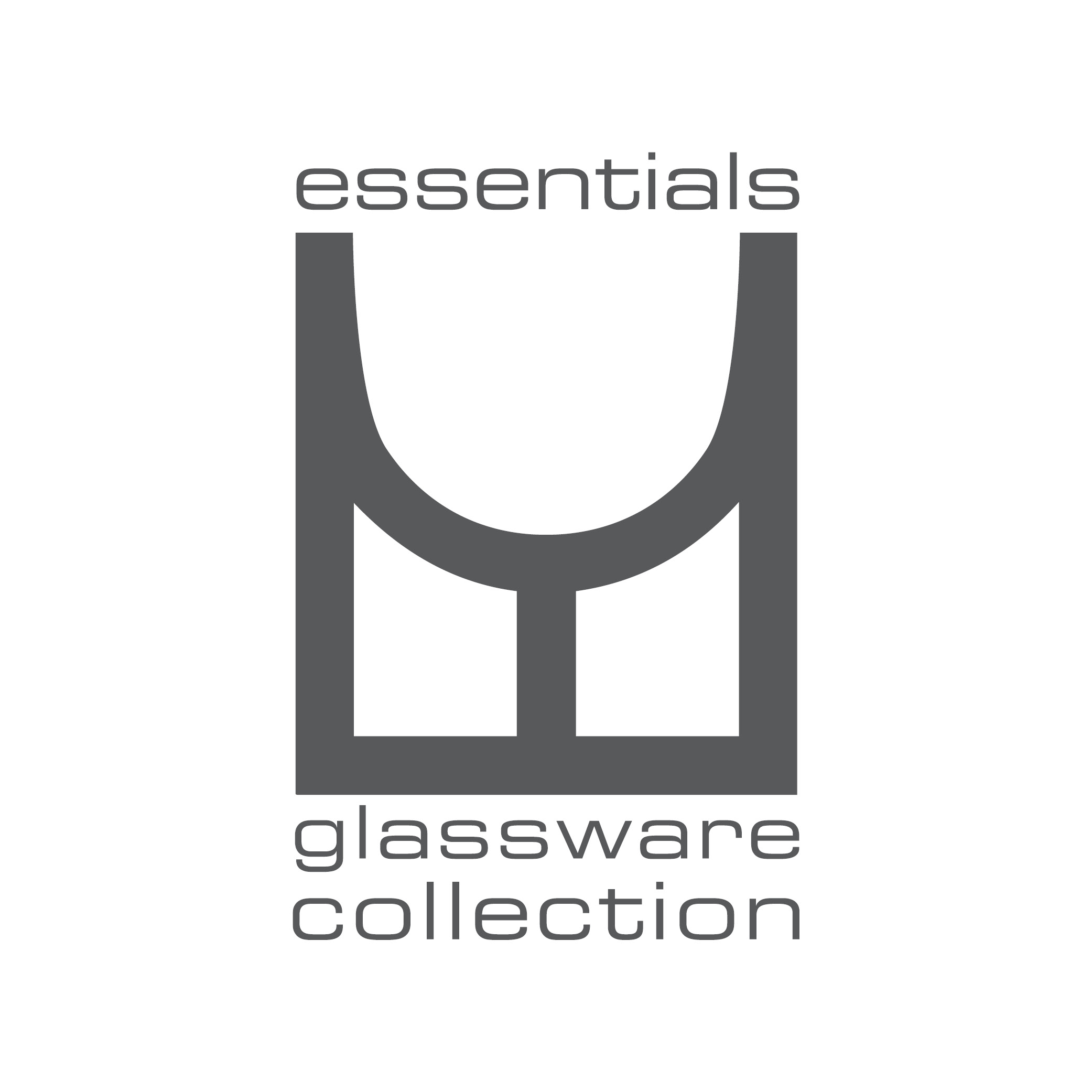 Essentials Glassware Collection