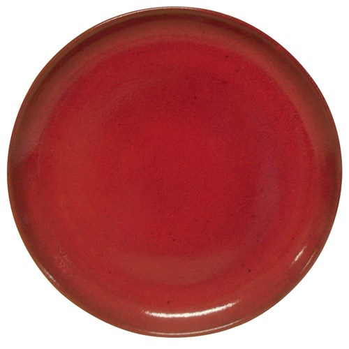 NEIVA FLAT PLATE 240MM RED (12)