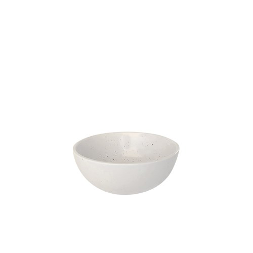 GRAZE RICE BOWL 150MM PEBBLE (4/32)