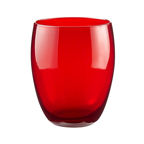 ESSENTIALS BAYA TUMBLER RED 300ML (4/24)
