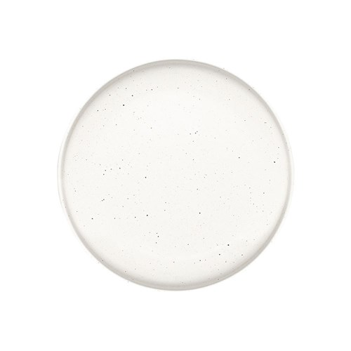 GRAZE FLAT PLATE 290MM PEBBLE (2/8)