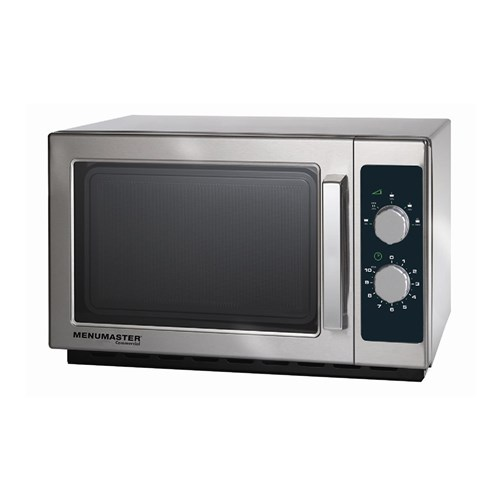 MICROWAVE OVEN RMS510T L/DUTY 1000W 23LT S/S 508X419X311MM