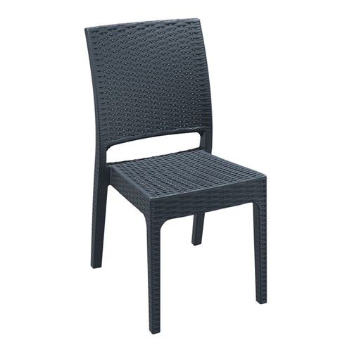 FLORIDA CHAIR ANTHRACITE